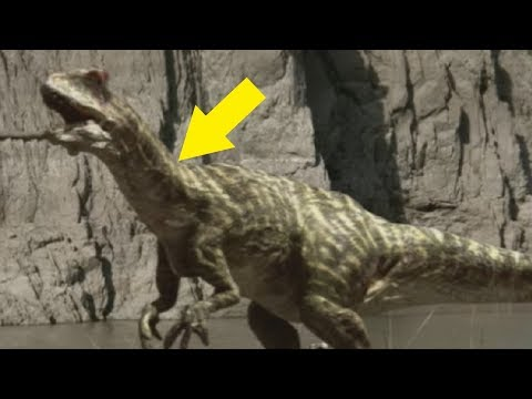 5 Dinosaurs That Are WAY Scarier Than You Think! thumbnail