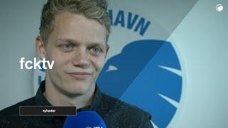 Kasper Kusk: Se det første interview