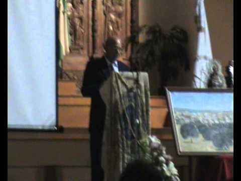 Pregon de Romería 2011, dedicado a la Virgen de Guadalupe, Patrona de Úbeda