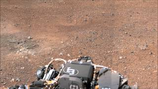 Curiosity - Mars Pictures HD
