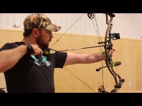 New Archery Range Opens In Marysville, Ohio