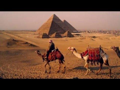 Paquete turístico y viaje combinado a Dubai y Egipto