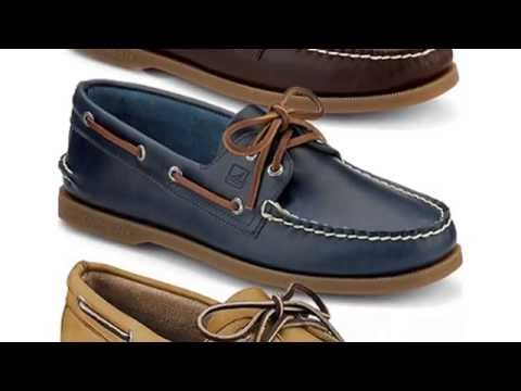 Authentic Sperry Top Sider Available Colors