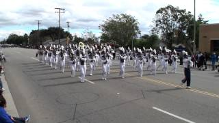 Sonora HS - The Invincible Eagle - 2014 Chino Band Review