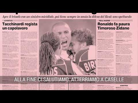IO C'ERO - La Gazzetta Dello Sport