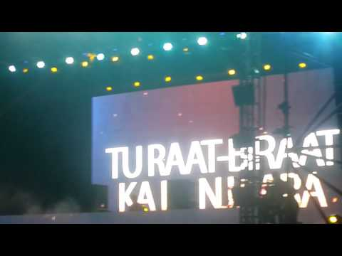 O Nadaan Parindey Ghar Aaja By DJ Chetas live on Stage