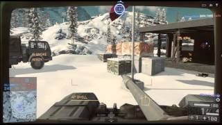 Battlefield 4 Rubberbanding match