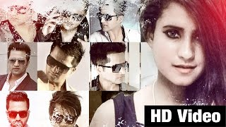 Falak Shabir Mashup | DJ Ritika Laufeia | FULL VIDEO 2015