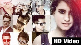 Falak Shabir Mashup  Dj Ritika Laufeia  Full Video 2015