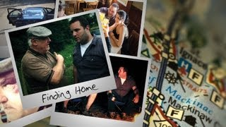 Finding Home: Theatrical Trailer