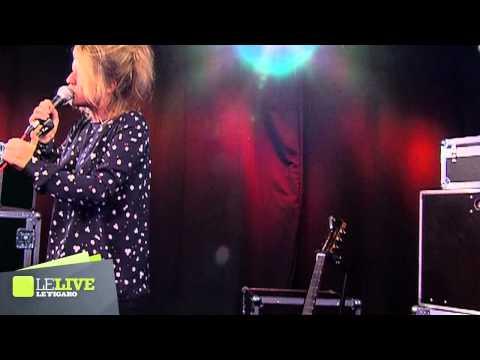 Selah Sue - This World - Le Live