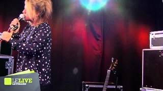 Selah Sue - This World - Le Live