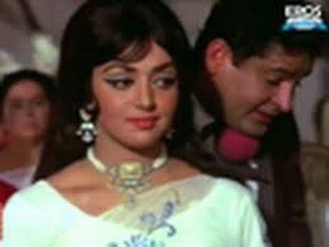 Dil Use Do Jo Jaan De De song-Andaz (1971)KARAOKEBy Prabhat Kumar Sinha