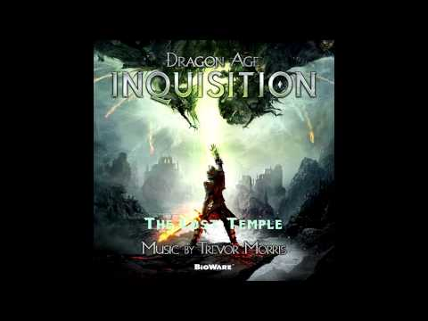 Dragon Age Inquisition - 22. The Lost Temple OST [High Quality]