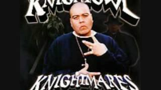 KnightOwl-Finger On The Trigger