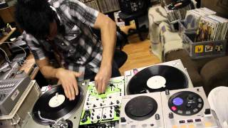 DJP Master of the Mix Season 2 Video 3