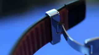 alcatel onetouch watch how to adjust the watch band