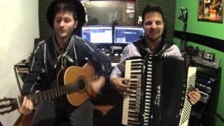Trago, Fandango e Risada - Versão gaúcha de Bruno e Barreto