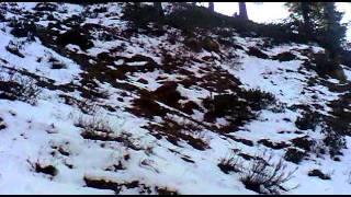 Snow Trip Part 3