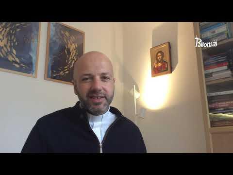 Pallotyński komentarz // ks. Przemysław Krawiec SAC // 24.10.2021 //