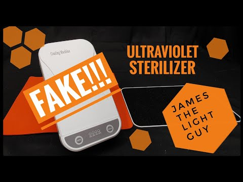 fake-ultraviolet-uv-c-sterilization-machine