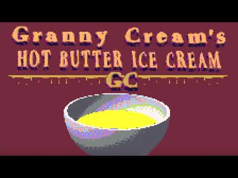 Hypnospace Outlaw – Granny Cream's Hot Butter Ice Cream [Loop]