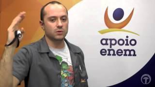 Correção Prova do ENEM 2015 de Filosofia com o Professor Otávio Lobo