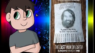 Last Man on Earth season 1 episode 12 - The Tandyman Can review