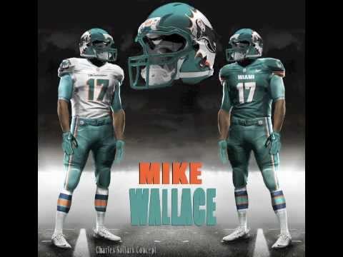 b2bd43ca7 Miami Dolphins Uniform Concepts - YouTube
