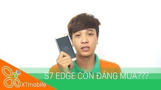 Video XTmobile | S7 EDGE tụt giá cực kỳ sâu, có đáng mua hơn S8 ??? download MP3, 3GP, MP4, WEBM, AVI, FLV April 2018