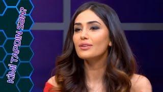 """""""Kişi olsam bütün günümü gözəl xanımla keçirərdim"""" – Pərvin Abıyeva - Kimi tapdin sen? - ARB TV"""
