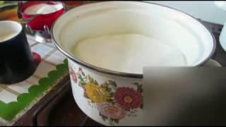 Как приготовить манную кашу?(В этом видео я расскажу и покажу вам как приготовить манную кашу., 2014-02-12T12:30:21.000Z)