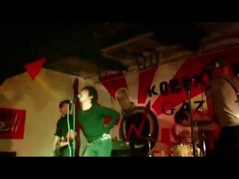 LA U.R.S.S.(Granada) - KORTXOENEA (Donosti) 9-05-2015