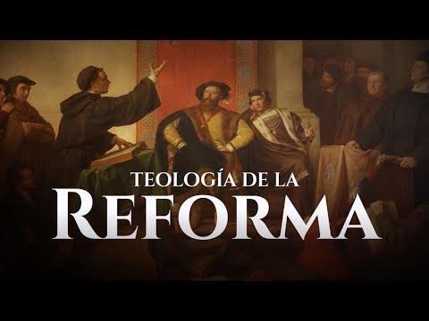 Sola Gratia (Solamente por Gracia) Parte 2 - Teología de la Reforma. Video 6