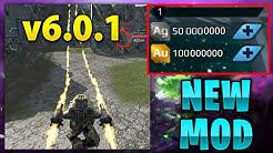 WAR ROBOTS 5.7.0 MEGA MOD APK | UNLIMITED GOLD + AMMO + NO RELOAD | WAR ROBOTS 5.7.0 MOD DOWNLOAD
