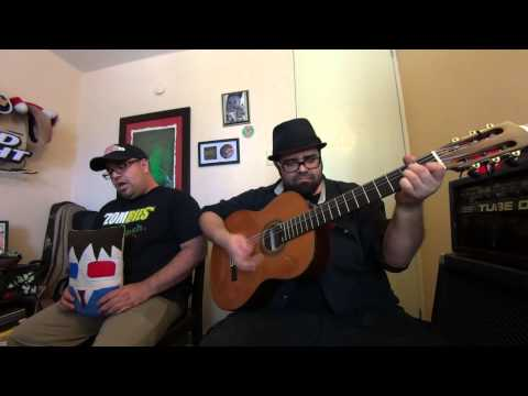 Otherside (Acoustic) - Red Hot Chili Peppers - Fernan Unplugged