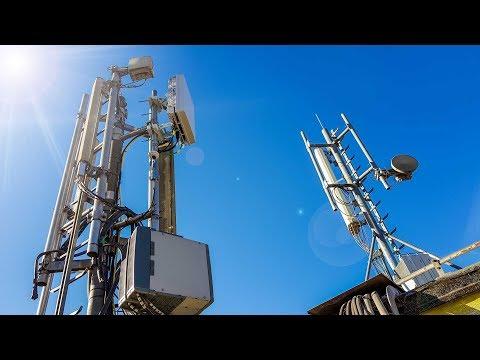 Die verschiedenen fiesen Anwendungsgebiete von 5G-Mobilfunk