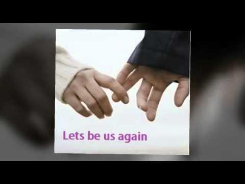 Let S Be Us Again Lonestar Youtube