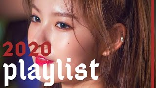 2020 kpop playlist #1