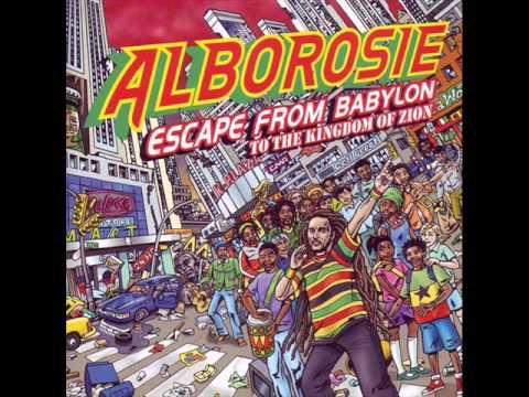 Alborosie - Global War