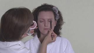Maquillaje anti rojeces • Piel mixta poros dilatados Thumbnail
