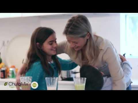 ANUNCIO OFICIAL VEGAN MILKER by CHUFAMIX - hacer leches vegetales