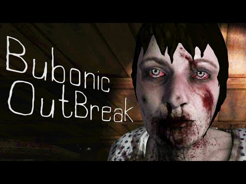 BUBONIC: OUTBREAK  - Full Playthrough - Just Awful