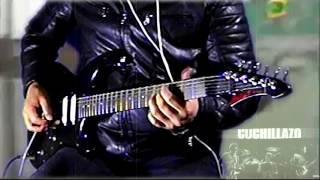 Cuchillazo - Maquina Cover Guitar