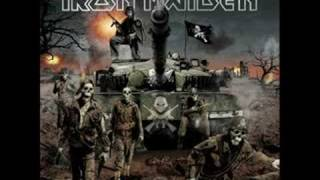 Iron Maiden - The Longest Day