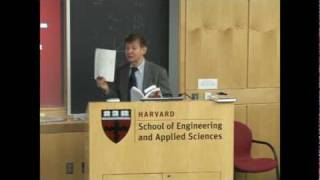 Pt. 4/5 Marshall Lerner Harvard Lecture on Digital Millennium Copyright Act