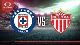 Previo Cruz Azul vs Necaxa | Clausura 2019 - Jornada 9 | Televisa Deportes