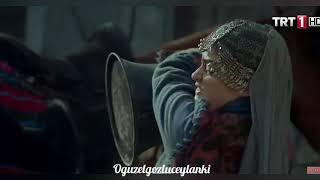 Halime Sultan tüm savaş sahneleri