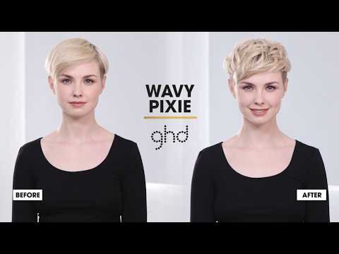 how-to-style-a-wavy-pixie-|-ghd-hairstyle-how-to