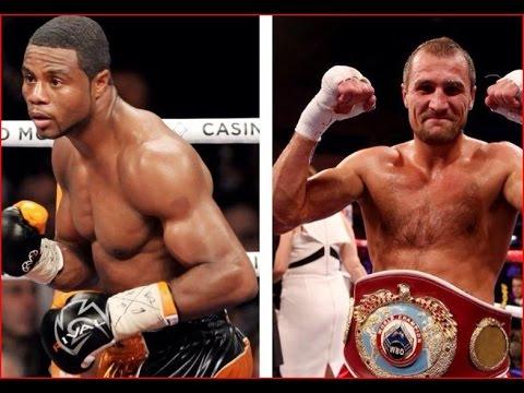 Sergey Kovalev VS Jean Pascal | Upcoming Fight On HBO Boxing 03/14/15 | Boxing News Promo